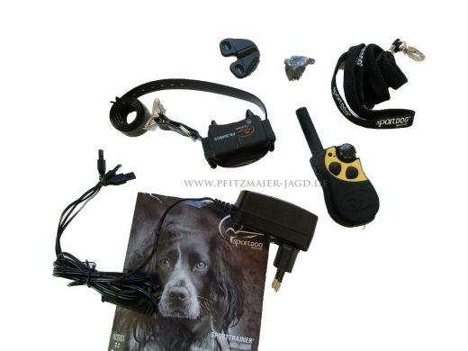 SPORTDOG Hundetrainer/Funktrainer Field SD800-E