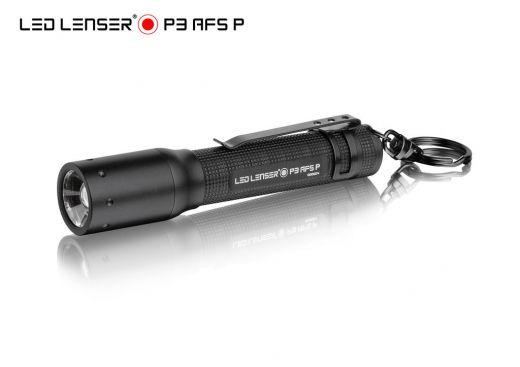 LED LENSER® P3 AFSP