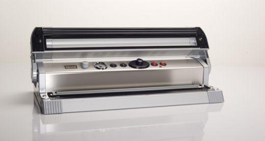LAVA Vakuumiergerät V.400 Premium m. 3fach 46cm-Schweißnaht & GRATIS-Tütenzugabe