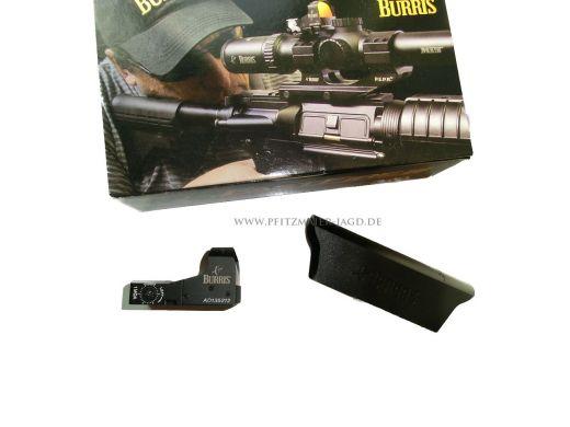 BURRIS Fast Fire III 3MOA/8MOA