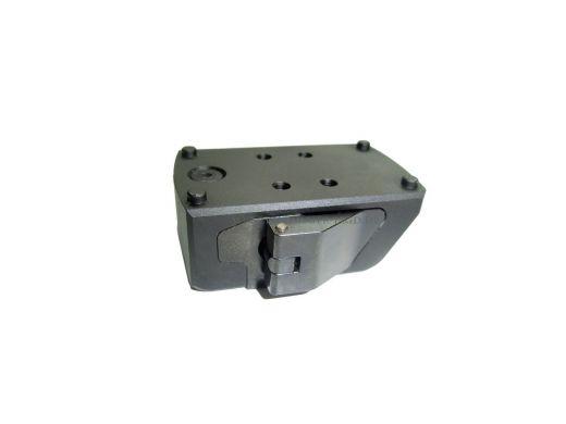 INNOMOUNT Docter Sight Montage für Picatinny/Weaver Schienen BH10mm