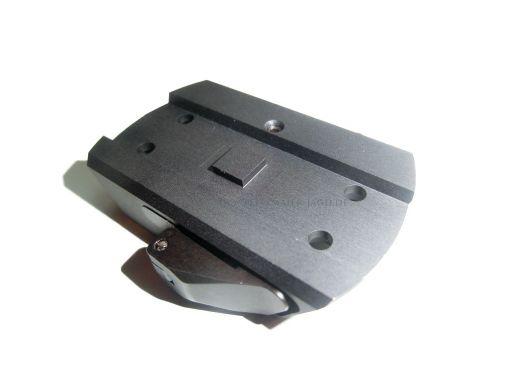 INNOMOUNT SLIGHT Montage Aimpoint Micro für Picatinny/Weaver-Schienen