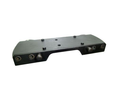 INNOMOUNT SLIGHT LONG Docter Sight Montage für Blaser R8/R93/S2/D99/BBF95