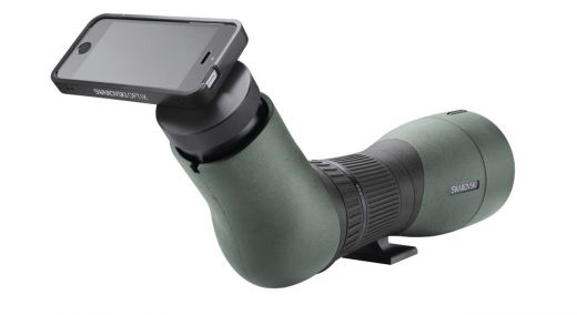 SWAROVSKI PA-i5 Digiscoping Adapter für iPhone® 5/5s