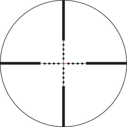 FALKE 8,5-25x50 TAC