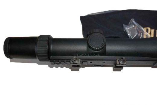 BURRIS ELIMINATOR III Ballistic Laserscope 4-16x50