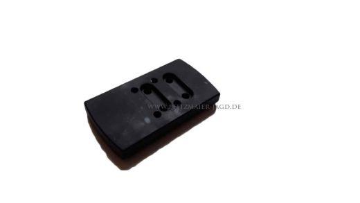 INNOMOUNT Adapterplatte PICATINNY für Universalschnittstelle