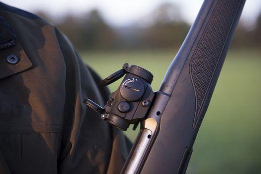 AIMPOINT Micro H-2 ohne Montage - 2MOA/4MOA