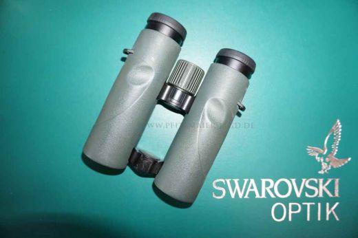 SWAROVSKI EL 10x32 SWAROVISION WB grün MESSEVORFÜHRGERÄT Kat. III