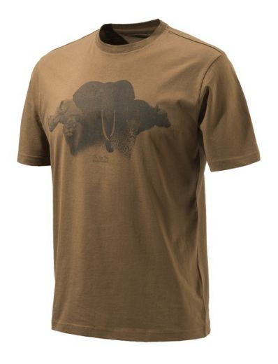 BERETTA T-Shirt THE BIG 5
