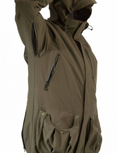 BERETTA Winter-Ansitzjacke INSULATED STATIC JACKET