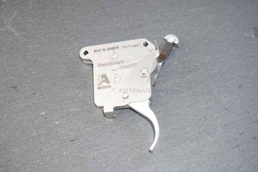 ATZL / BIXN ANDY Kugelabzug Remington 700 TAC Sport Single Stage mit Sicherung und Verschlussfang