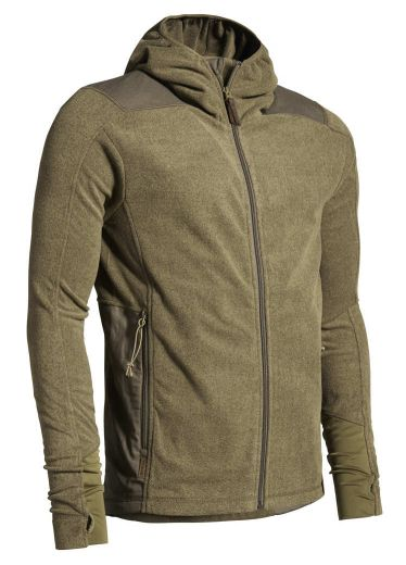 NORTHERN HUNTING Fleecejacke HAUK - Max Hunt Herren