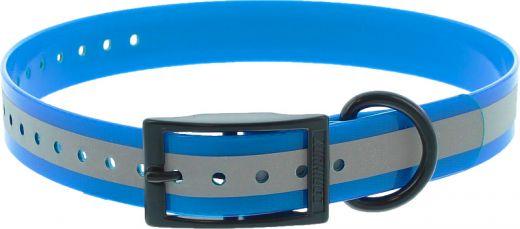 CANIHUNT Reflektorhalsband XTREM