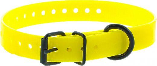 CANIHUNT einfaches Halsband XTREM kurz