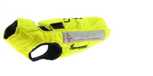 BROWNING Hundeschutzweste PROTECT PRO - Gelb