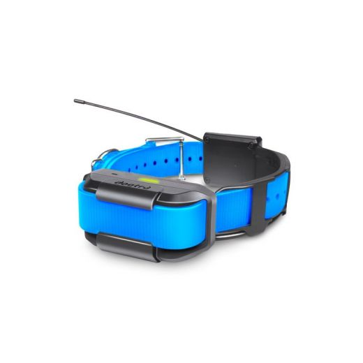 DOGTRA Extra Halsband GPS Pathfinder BLAU