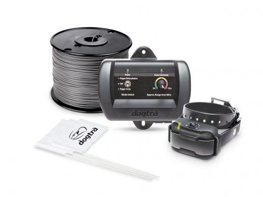 DOGTRA Elektrischer Zaun E-Fence 3500
