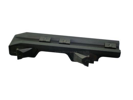 INNOMOUNT Sattel-Montage für Blaser Waffen (R93,R8,S2,D99,K95,BBF95)