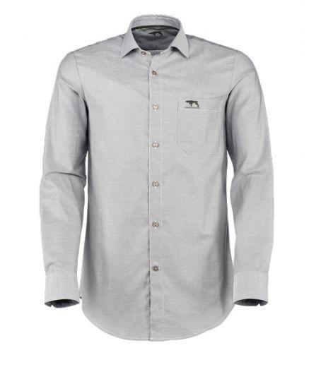 JAGDHUND Herrenhemd ALEXANDER Regular