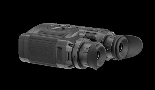 PULSAR ACCOLADE XQ38 Wärmebildgerät-Binokular