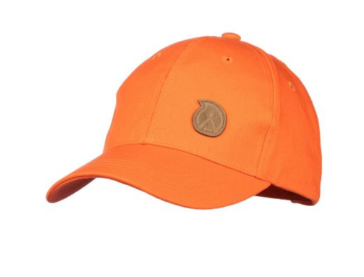 ANAR Cap LUONDU orange