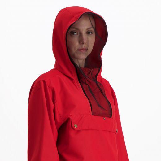 ANAR leichter Anzug MIELLA rot