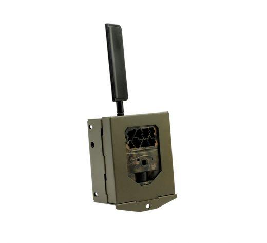 SEISSIGER Stahlgehäuse für Special-Cam CLASSIC / Special-Cam 2G / Special-Cam 4G / Special-Cam LTE