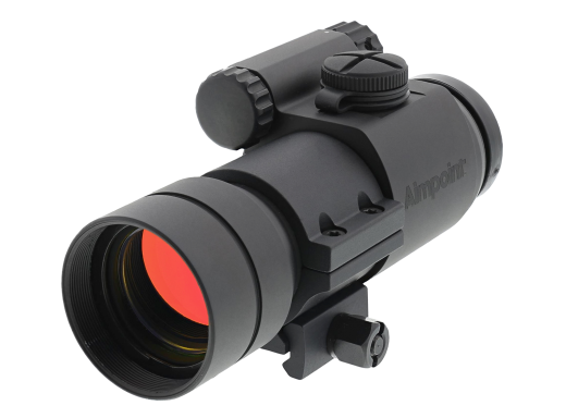AIMPOINT Leuchtpunktvisier Comp C3 2MOA incl. Picatinny Montage