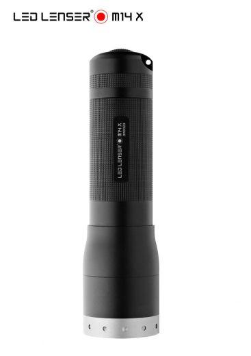 LED LENSER® M14X