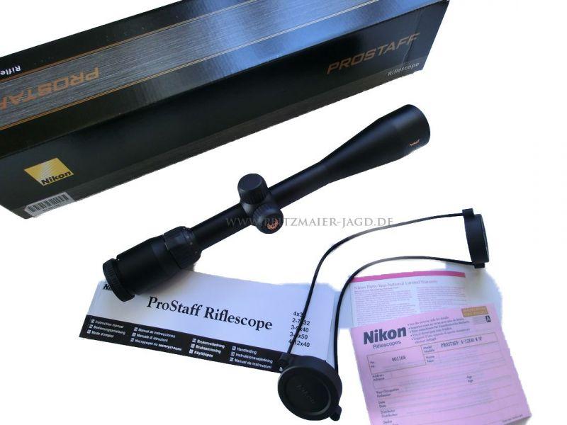 Nikon Laser Entfernungsmesser Prostaff 7 : Nikon prostaff ii generation