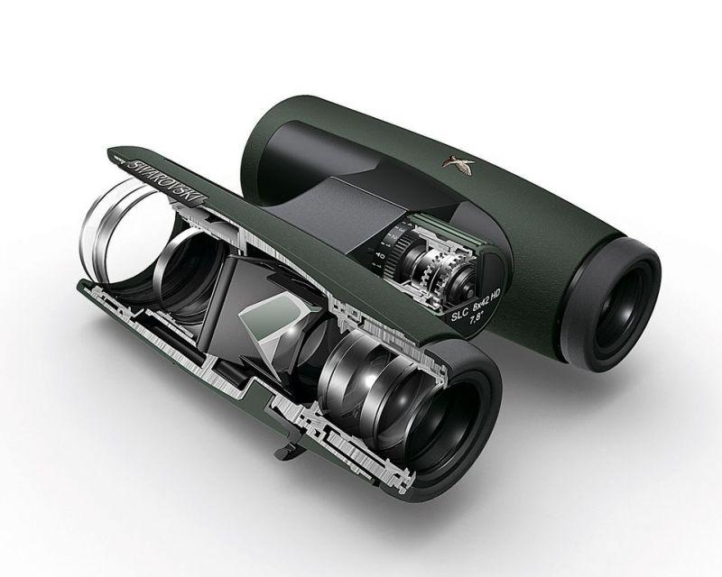 Swarovski 8x42 Entfernungsmesser : Swarovski entfernungsmesser testbericht el range