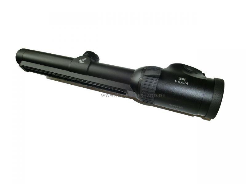 Swarovski Zielfernrohr Mit Entfernungsmesser : Nachtjagd zielfernrohr leica magnus praxistest