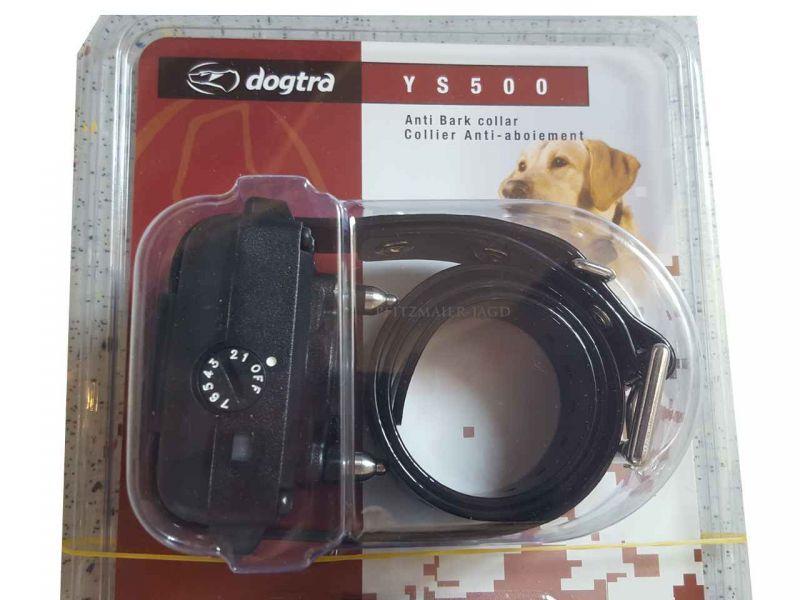 dogtra ys500 anti bell halsband pfitzmaier. Black Bedroom Furniture Sets. Home Design Ideas
