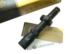 LEUPOLD VX-R 1,25-4x20