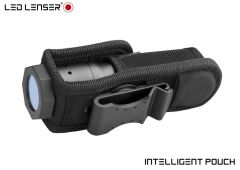 LED LENSER® Intelligent Farb-Filter Set + Holster