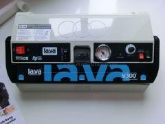 LAVA Vakuumiergerät V.300 Premium m. 2fach Schweißnaht und GRATIS-Tütenzugabe