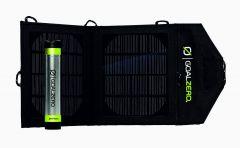 GOAL ZERO Solarpanel/Akku Switch 8 Solar Recharging Kit  (f. Smartphone, USB)