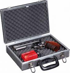 EISELE ALU-Kurzwaffenkoffer Pistol S