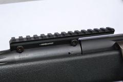 INNOMOUNT Blaser R8/R93 Festmontage mit 14,5cm langer PICATINNY-Schiene