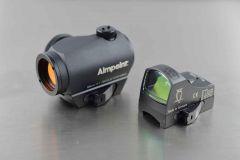 INNOMOUNT SLIGHT Montage Aimpoint Micro für SAUER303
