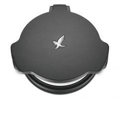 SWAROVSKI SLP-O Zielfernrohr-Objektivschutzdeckel Aluminium
