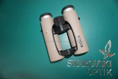 SWAROVSKI EL 10x32 SWAROVISION WB sandfarben MESSEVORFÜHRGERÄT Kat. II