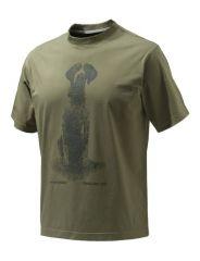 BERETTA T-Shirt HUNTING DOG