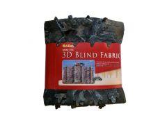 ALLEN Tarnnetz 3D BlindFabric