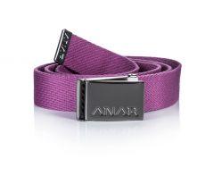 ANAR Gürtel BADDI violett