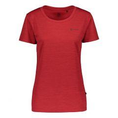 ANAR Damen T-Shirt DAHKKI rot