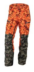 ANAR Damen Hose HIRVAS CURVED safety camo