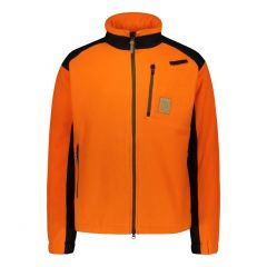ANAR Fleecejacke SOMPIO orange