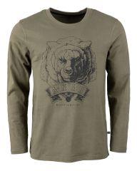ANAR Shirt BEAR grün